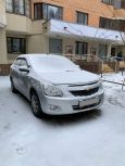 Chevrolet Cobalt, 2013 год, 220 000 руб.