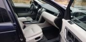 Land Rover Discovery Sport, 2017 год, 1 860 000 руб.