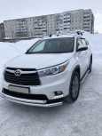 Toyota Highlander, 2015 год, 2 510 000 руб.