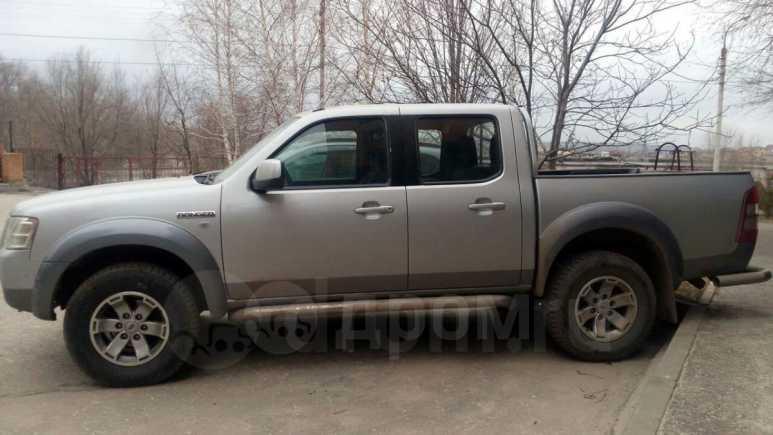 Ford Ranger, 2007 год, 480 000 руб.