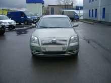 Уфа Avensis 2003