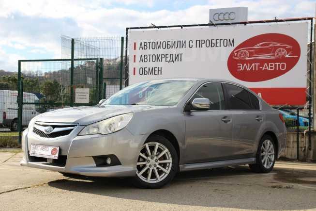 Subaru Legacy, 2010 год, 570 000 руб.