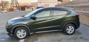 Honda Vezel, 2014 год, 1 150 000 руб.