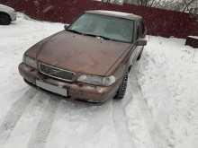 Москва S70 1999