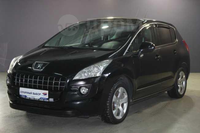 Peugeot 3008, 2009 год, 375 000 руб.