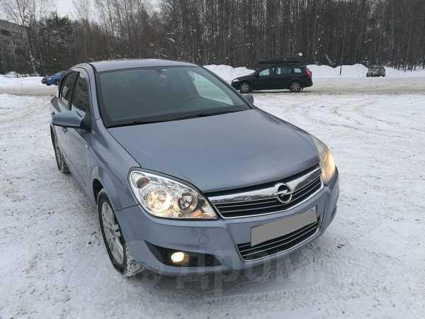 Opel Astra, 2007 год, 243 000 руб.