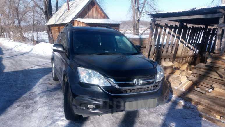 Honda CR-V, 2011 год, 900 000 руб.