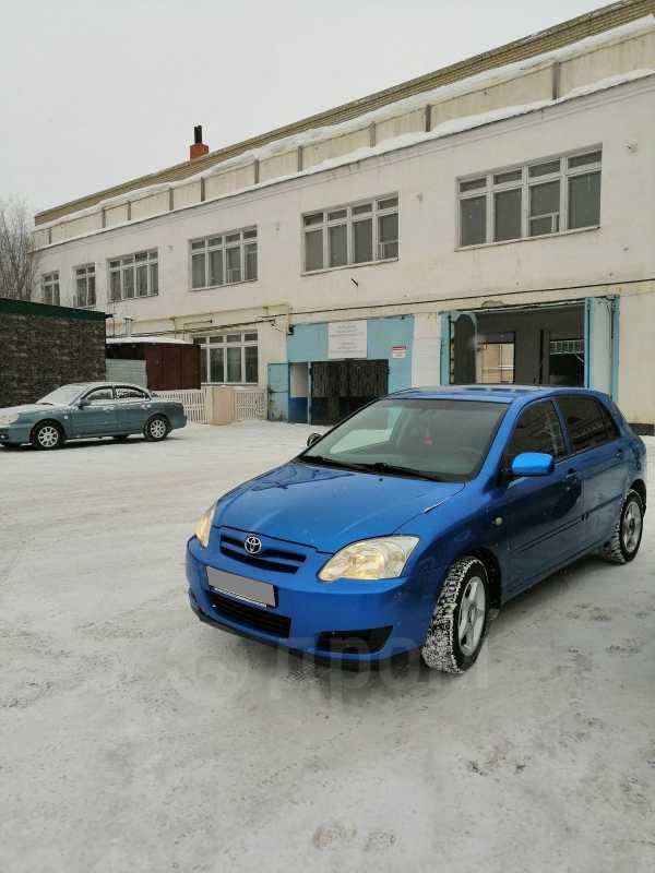 Toyota Corolla, 2007 год, 340 000 руб.