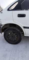 Toyota Sprinter, 1990 год, 46 000 руб.