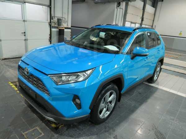 Toyota RAV4, 2020 год, 1 917 000 руб.