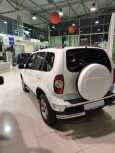 Chevrolet Niva, 2019 год, 750 000 руб.