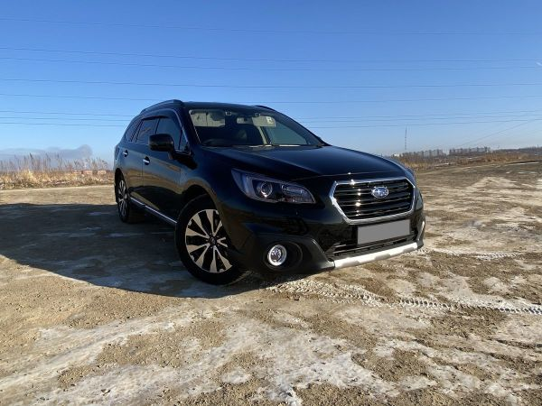 Subaru Outback, 2014 год, 1 500 000 руб.