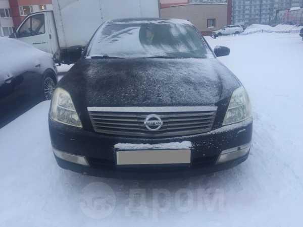 Nissan Teana, 2006 год, 380 000 руб.