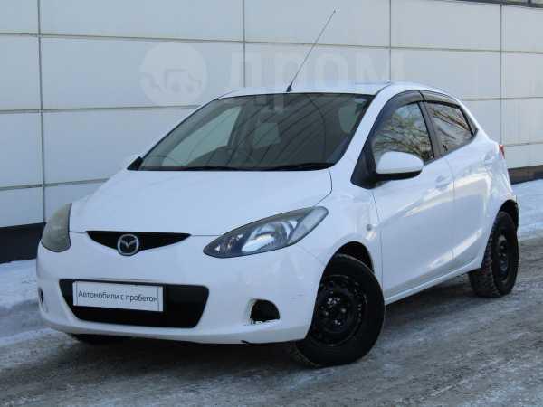 Mazda Demio, 2010 год, 300 000 руб.
