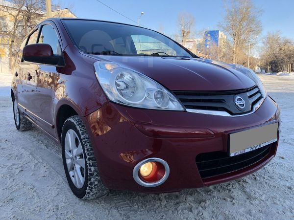 Nissan Note, 2012 год, 510 000 руб.