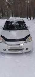Suzuki Aerio, 2003 год, 270 000 руб.