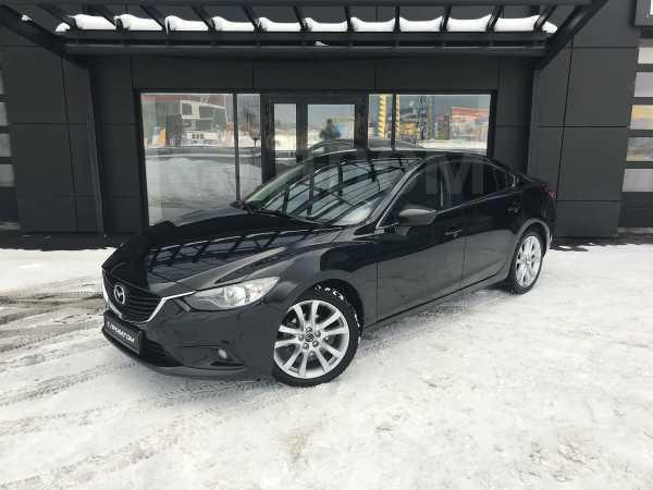 Mazda Mazda6, 2014 год, 1 020 000 руб.
