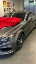 Mercedes-Benz CLS-Class, 2016 год, 3 300 000 руб.