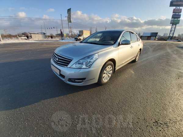 Nissan Teana, 2011 год, 600 000 руб.