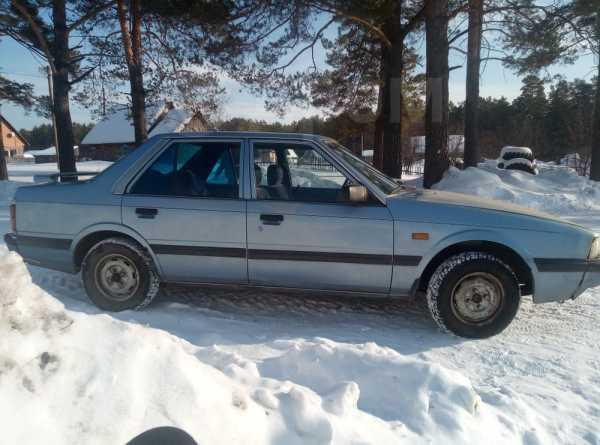 Mazda 626, 1985 год, 70 000 руб.