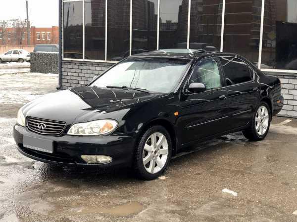 Nissan Maxima, 2003 год, 270 000 руб.