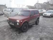 Саратов 4x4 2121 Нива 1997