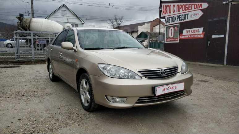 Toyota Camry, 2004 год, 407 000 руб.