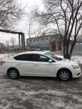 Nissan Sylphy, 2012 год, 680 000 руб.