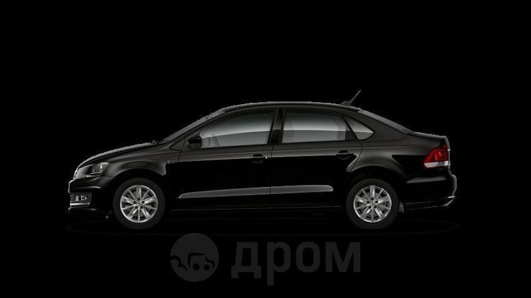 Volkswagen Polo, 2020 год, 868 300 руб.