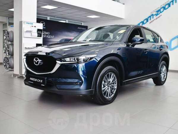 Mazda CX-5, 2019 год, 1 700 000 руб.