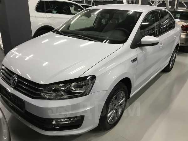 Volkswagen Polo, 2019 год, 887 000 руб.