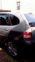 Renault Scenic, 2002 год, 290 000 руб.