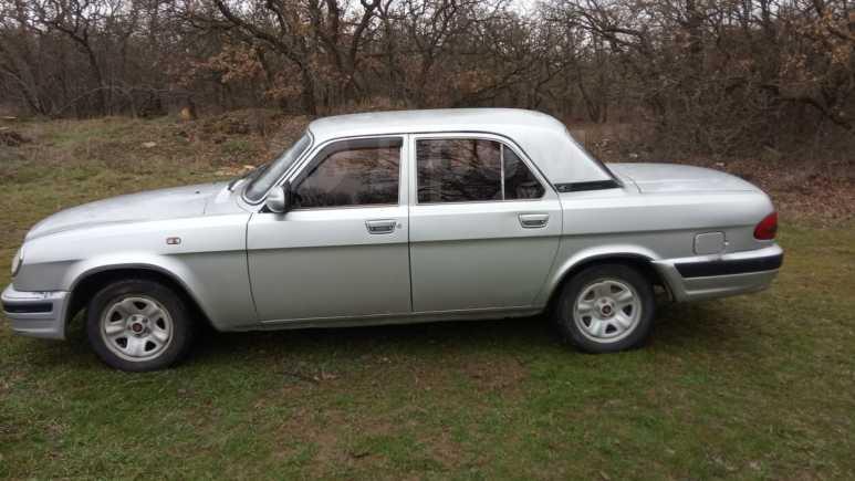 ГАЗ 31105 Волга, 2004 год, 45 000 руб.