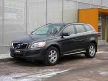 Москва XC60 2011