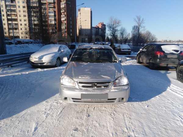 Chevrolet Lacetti, 2012 год, 195 000 руб.