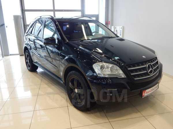Mercedes-Benz M-Class, 2011 год, 995 000 руб.