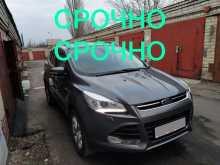 Воронеж Ford Kuga 2013