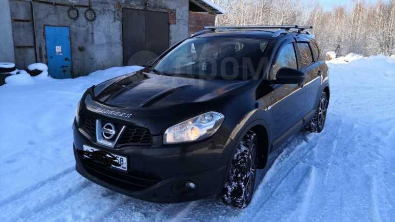 Nissan Qashqai+2, 2012 год, 650 000 руб.