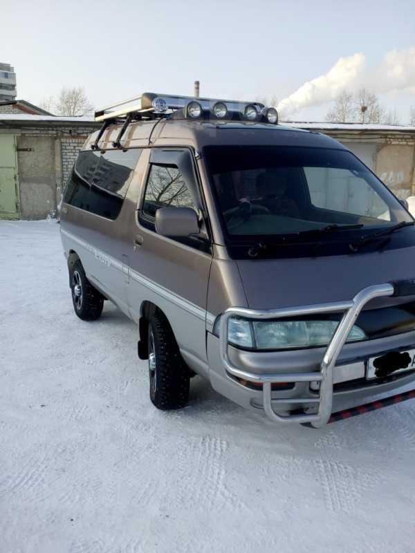 Toyota Lite Ace, 1992 год, 260 000 руб.