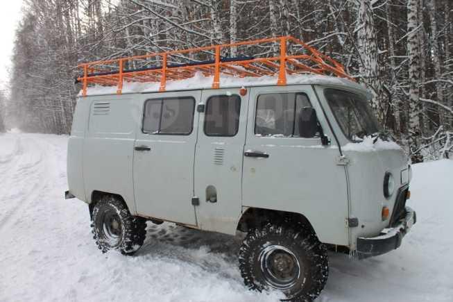 УАЗ Буханка, 2006 год, 195 000 руб.