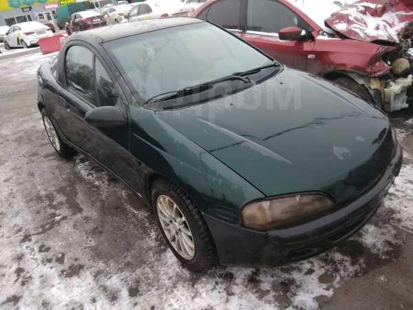 Opel Tigra, 1995 год, 65 000 руб.