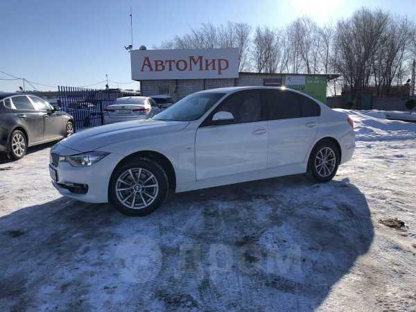 BMW 3-Series, 2013 год, 900 000 руб.