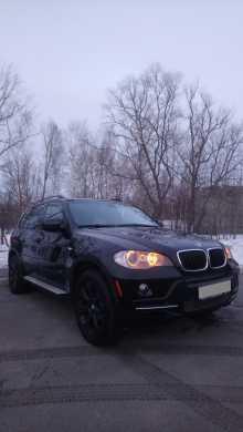 Хабаровск BMW X5 2007