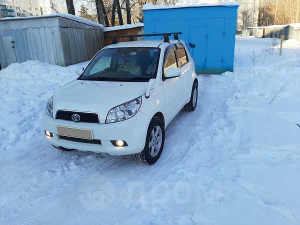 Toyota Rush, 2007 год, 660 000 руб.