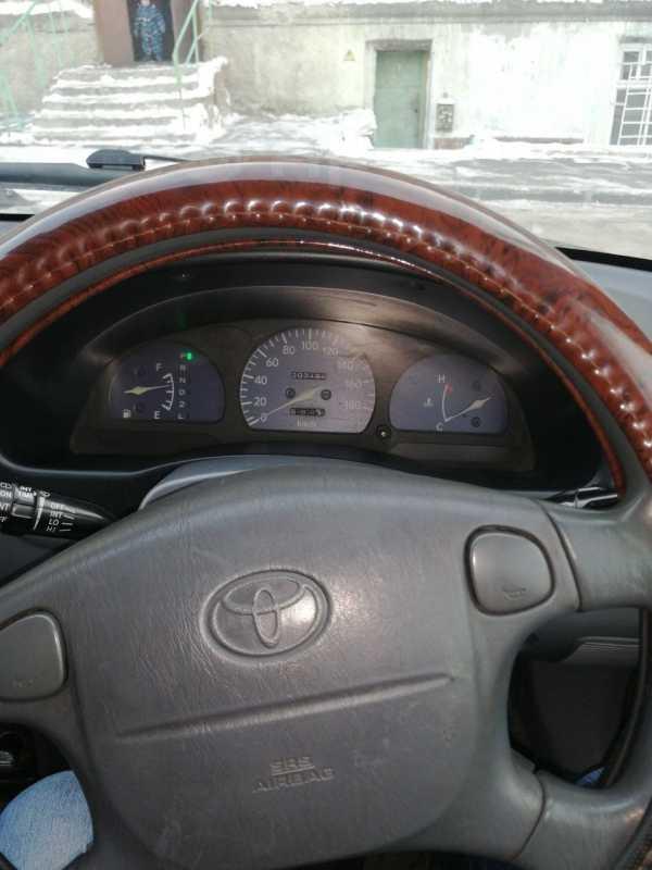 Toyota Starlet, 1998 год, 120 000 руб.