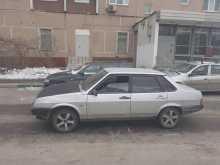 Москва 21099 2005