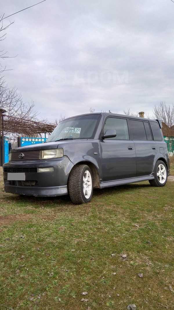 Scion xB, 2004 год, 299 000 руб.