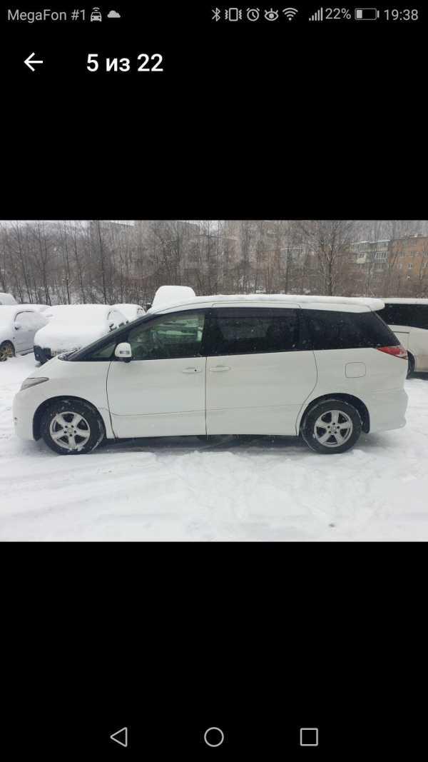 Toyota Estima, 2008 год, 360 000 руб.