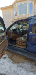 Chevrolet TrailBlazer, 2003 год, 450 000 руб.