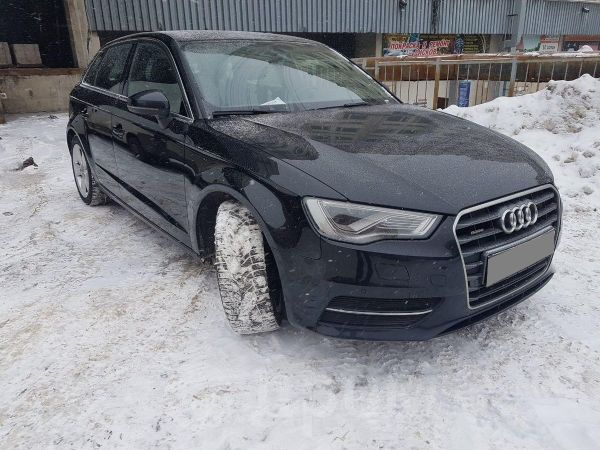 Audi A3, 2013 год, 1 050 000 руб.